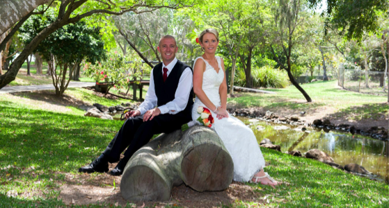 Brooke & Reece – Testimonial {Gold Coast Wedding Celebrant – Kim-Maree Summers}