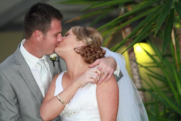 Sandi & Andrew – Testimonial {Gold Coast Wedding Celebrant – Kim-Maree Summers}