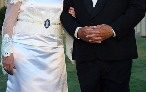 Sue & Geoff – Testimonial {Canungra Wedding Celebrant – Kim-Maree Summers}
