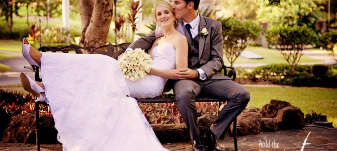 Mel & Chris – Testimonial {Gold Coast Wedding Celebrant – Kim-Maree Summers}