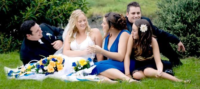 Jazz& Mikey – Testimonial {Brisbane Wedding Celebrant – Kim-Maree Summers}
