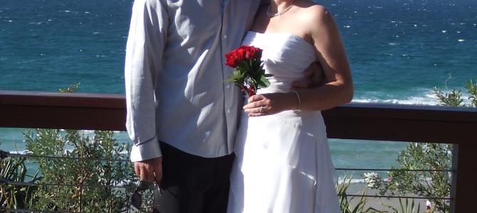 Yvonne & Rod – Testimonial {Gold Coast Wedding Celebrant – Kim-Maree Summers}