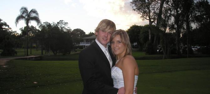 Shaun & Sylvia – Testimonial {Brisbane Wedding Celebrant – Kim-Maree Summers}
